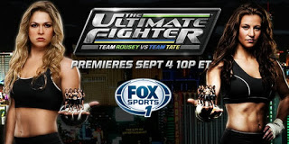 The Ultimate Fighter: Season 7